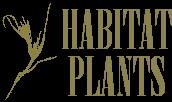 Habitat Plants